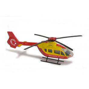 Majorette 1/64 Helicopter EC 145 Securite Civile 212053130d