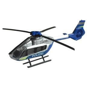 Majorette 1/64 Helicopter Polizei H145 212053130f