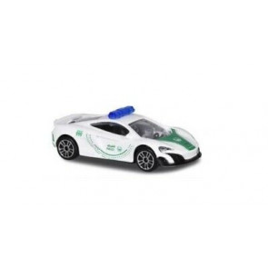 Majorette 1/64 Dubai Police Mclaren 675 It 212057186047c