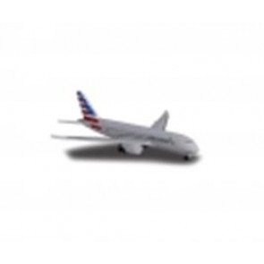 Majorette Boeing 787-9 American Airlines 212057980d
