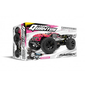 Maverick 1/10 Quantum XT 4WD Brushed RC Buggy 150106
