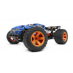 Maverick 1/10 Quantum XT 4WD Flux Brushless Electric Truggy 150205