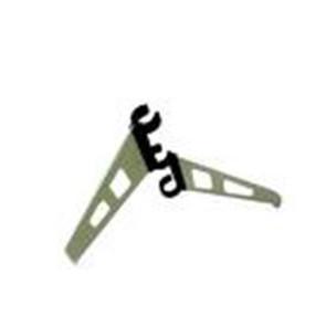 Nin-ne4220002 Free Spirit Tail Wing Set