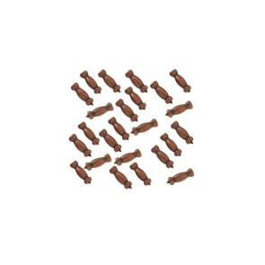 Occre Metal Columns 10mm (20pcs) 17010