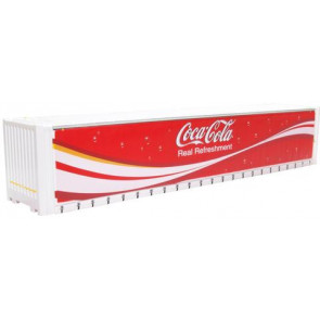 Oxford 1/76 Container Coca Cola 76Cont005Cc