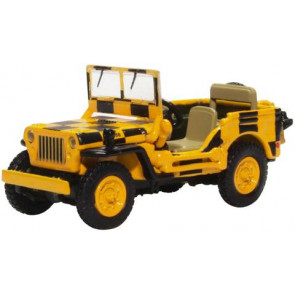 Oxford 1/76 Willys Mb Raaf 76Wmb006