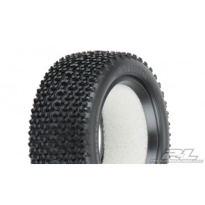 Proline Caliber 2.2 M4 Off Road Buggy Front Tyres 8211-03