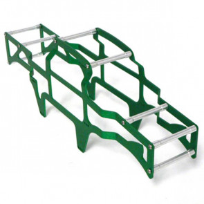 Rcsolutions Axial Scorpion Roll Cage Green rcs143