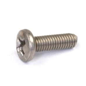 Rdlogics Titanium Bind Head Screw 3 x 10mm (10) 31310
