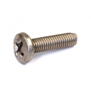 Rdlogics Titanium Bind Head Screw 3 x 12mm (10) 31312