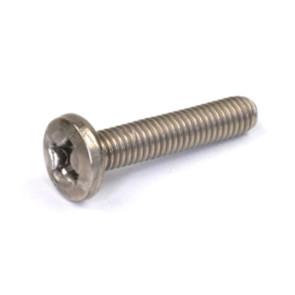 Rdlogics Titanium Bind Head Screw 3 x 15mm (8) 31315