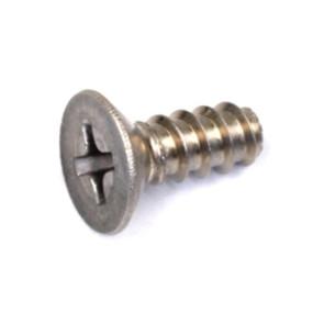 Rdlogics Titanium Flat Head Tapping Screw 4 x 10 mm (8) 32410T
