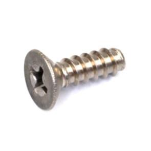 Rdlogics Titanium Flat Head Tapping Screw 4 x 12 mm (8) 32412T