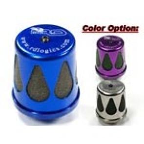 Rdlogics Air Filter Minster Trucks Blue 66314b