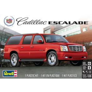 Revell 1/25 03 Cadillac Escalade 14482