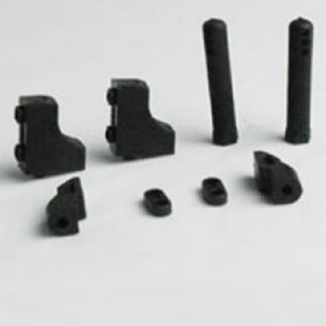 River Hobby Battery Post 2 Sets (ftx-6256) 10188