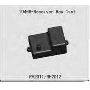River Hobby Receiver Box Set 10468