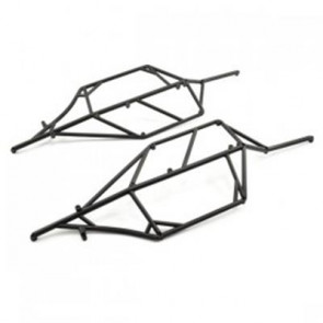 River Hobby Roll Cage Side Frame 2pc Octane (FTX-8301) 10653