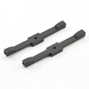River Hobby Battery Case Holder 2pc Octane (FTX-8321) 10673