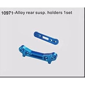 River Hobby Alloy Rear Suspension Holder Set Cobra 10971