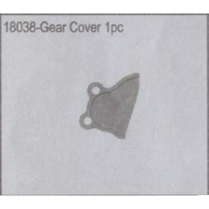 River Hobby Gear Cover 1pc 18038