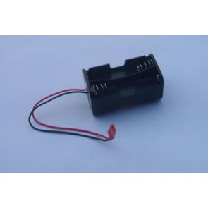 River Hobby Battery Case 1pc h0012