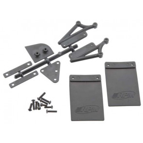 RPM Mud Flaps/Number Plate Kit (For 73112) 73032