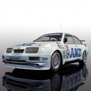 Scalextric 1/32 Ford Sierra RS500 1988 Bathurst No.9 c3910