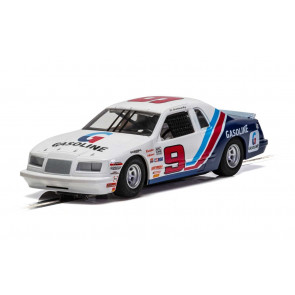 Scalextric 1/32 Ford Thunderbird - Blue/White/Red c4035