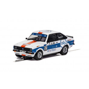 Scalextric 1/32 Ford Escort MK2 RS2000 Gulf Edition c4150