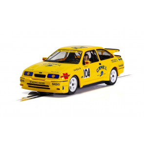 Scalextric 1/32 Ford Sierra RS500 Came 1st c4155