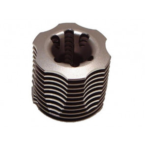 Skmotion heat sink for k4.6 and k4.6 ho (gunmetal) 1824012