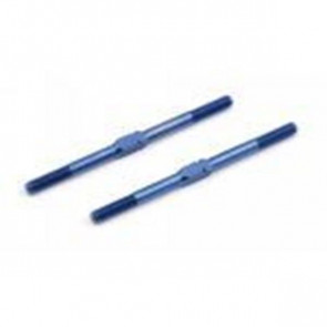 Associated Factory Team Turnbuckle 2.00In 51mm (2) 1406