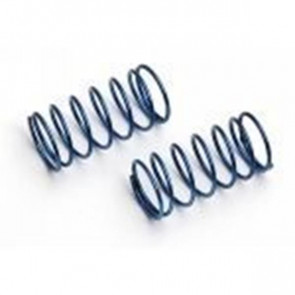 Associated Front Spring Blue RC18T (2) 21198