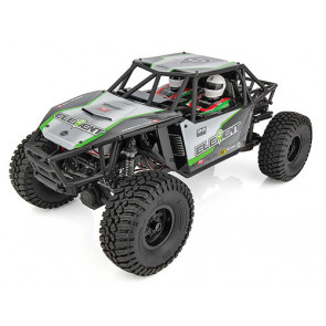 Associated 1/10 Element Gatekeeper Rock Crawler Trail Truck 40111