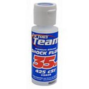 Associated 35wt Shock Fluid 2oz 5429