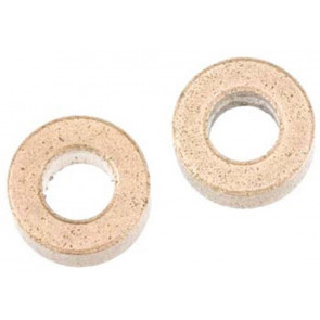 Associated Bushings 3/16x5/16In (2) 6597