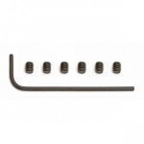 Associated Pinion Set Screw & Wrench 6951