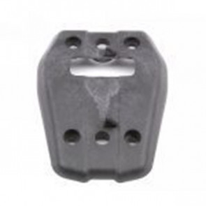 Associated Center Top Plate Plastic RC8 RTR 89254