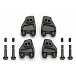 Associated Shock Risers w/Pins RC8T 89316