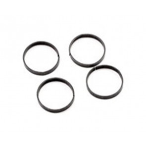 Associated Wheel Hex Clips RC8T (4) 89331