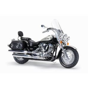 Tamiya 1/12 Yamaha XV1600 Road Star Custom 14135