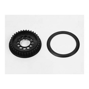 Tamiya TRF415 Front One-Way Pully 35T 51054