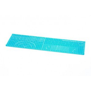 Tamiya Cutting Mat (A3 Half/Blue) 74144