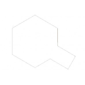 Tamiya PS-1 Polycarbonate Spray White 100ml 86001