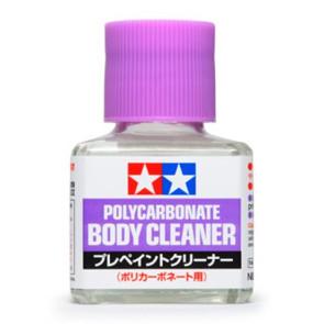 Tamiya Polycarbonate Cleaner 40ml 87118
