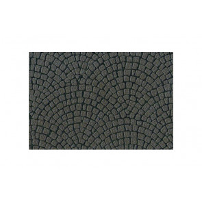 Tamiya Diorama Material Sheet Stone Paving A (297x210mm) 87165