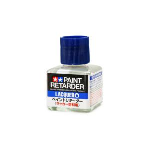 Tamiya Paint Retarter (Lacquer) 40ml 87198