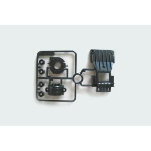 Tamiya C Parts: 58178/166/152/141 0005521