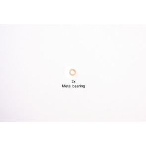 Tamiya Metal Bearings 5x8x2.5mm (2) 9805185